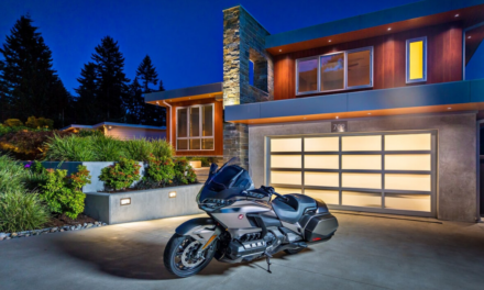 US HONDA POWERSPORTS DEALERS OFFER HOME DELIVERY OF POWERSPORTS PRODUCTS