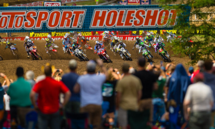 Season Opening July Rounds of 2020 Lucas Oil Pro Motocross Championship Confirmed to Host Spectators