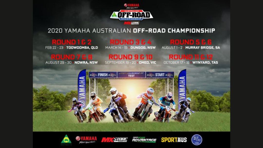 AORC SET TO RETURN IN AUGUST