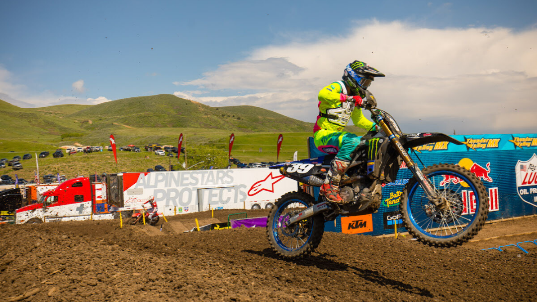 Alpinestars Mobile Medical Unit to Continue Providing On-Site Medical Services at Lucas Oil Pro Motocross Championship
