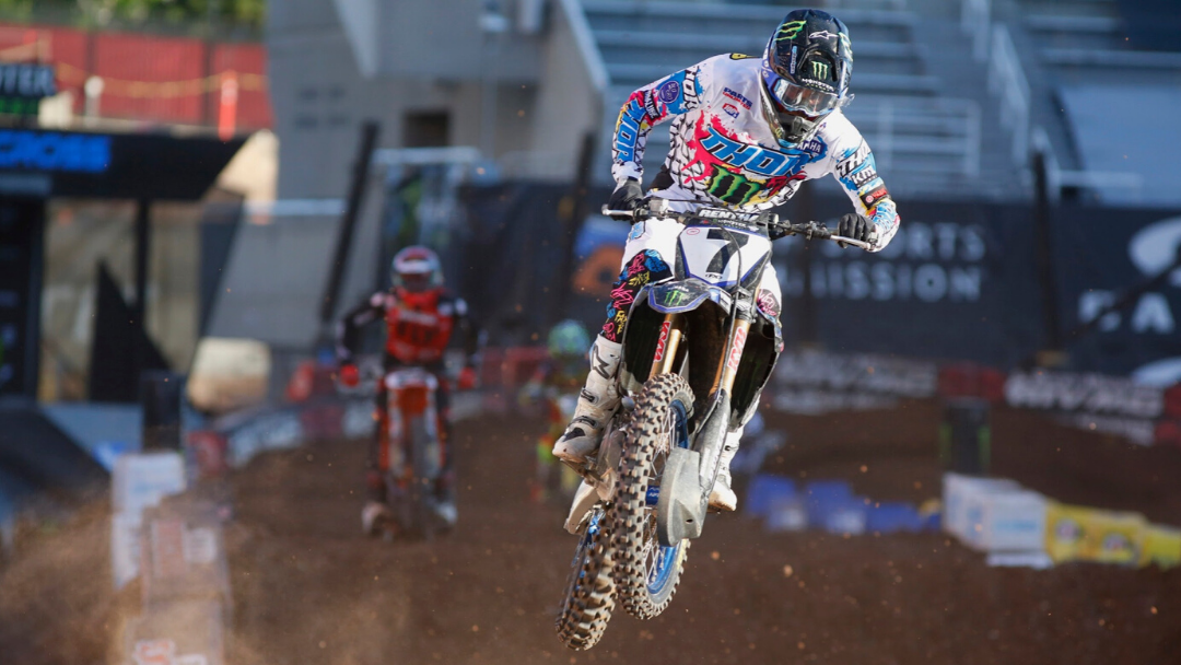 Plessinger Scores Best Result in Salt Lake City with Top-10 Finish