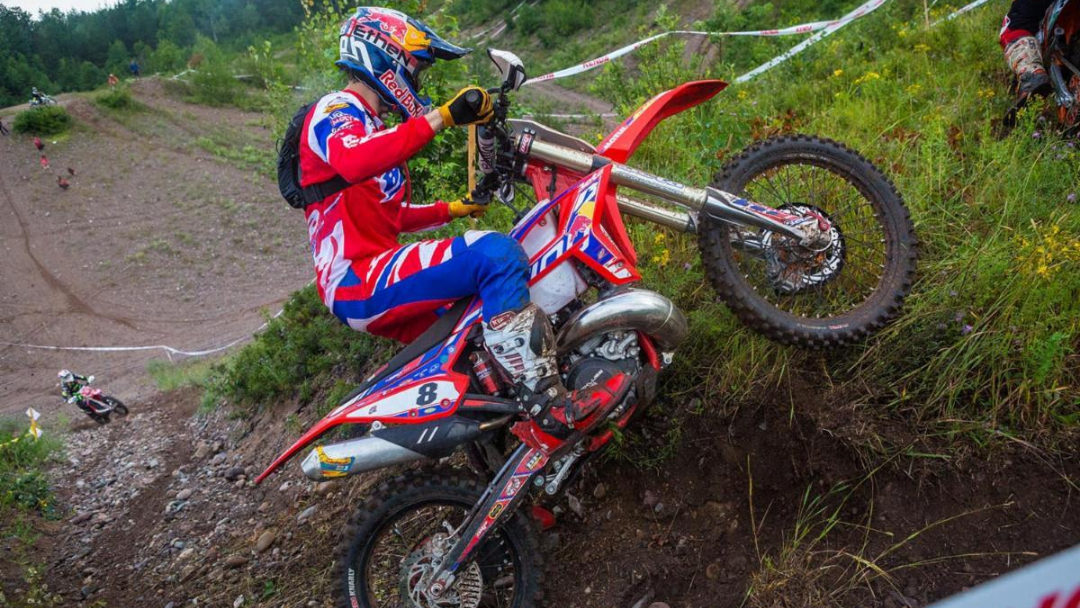 Beta Race Report – AMA East Extreme Off-Road Series – Mad Moose