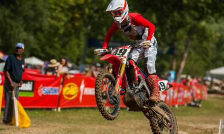 2020 Monster Energy AMA Amateur National Motocross Championship Welcomes Returning Sponsors to the 39th Annual Event