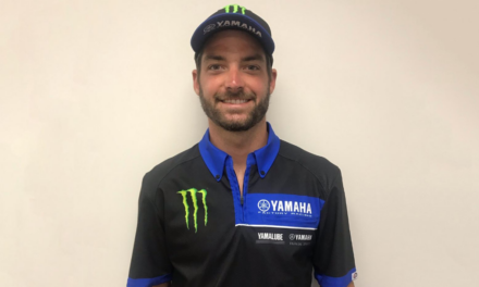 Broc Tickle to Fill in for Monster Energy Yamaha Factory Racing Team's Aaron Plessinger