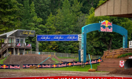 Osborne Goes Back-to-Back to Open 2020 Lucas Oil Pro Motocross Championship – Jeremy Martin Takes 250 Class Victory in Return to Loretta Lynn's Ranch