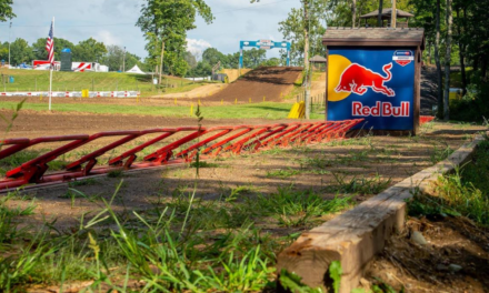 Tomac Triumphs at Ironman for First Victory of 2020 Lucas Oil Pro Motocross Championship