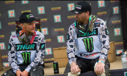 KICKING-OFF THE 2020 SEASON IN STYLE WITH GREAT BATTLES & MULTIPLE PODIUMS