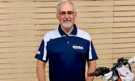 Beta USA adds Keith Obermeyer to their racing division