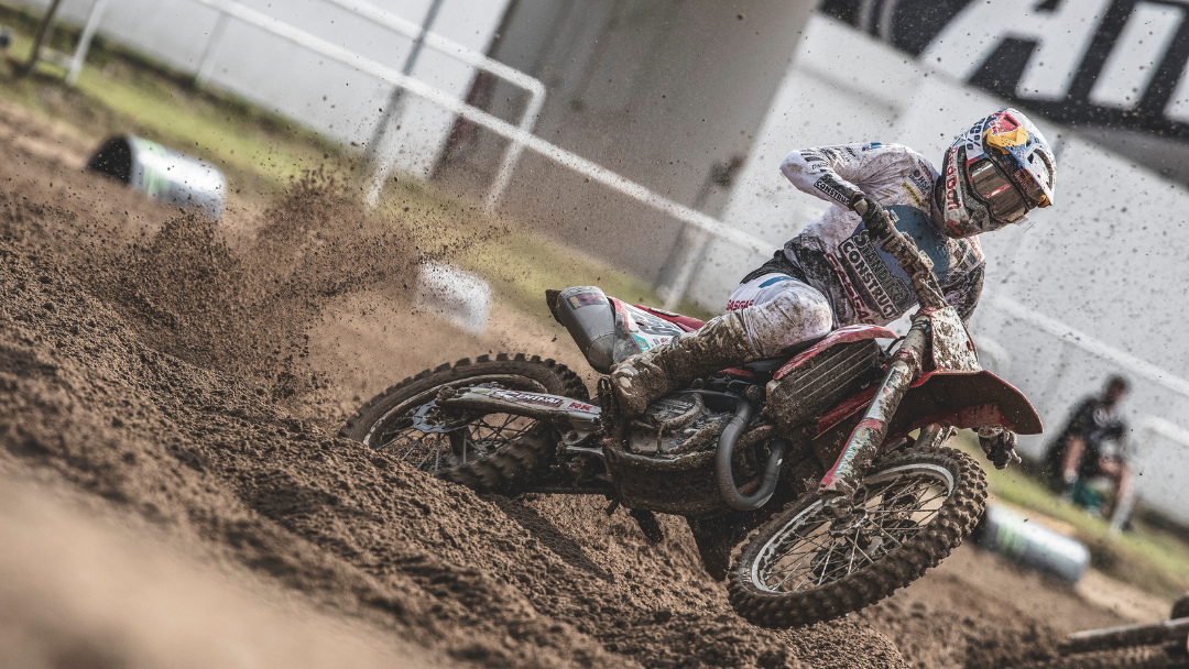 RUNNER-UP RESULT FOR GASGAS FACTORY RACING AT MXGP OF LOMBARDIA