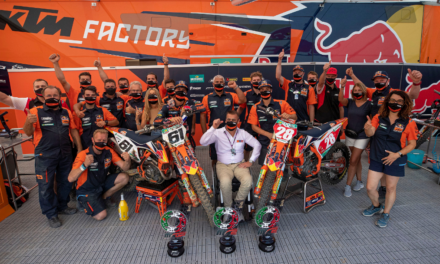 PRADO ACES FIRST MXGP WIN AS VIALLE SCORES THIRD MX2 VICTORY OF 2020 IN ITALY