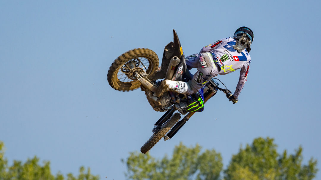 Positive End to the Grand Prix of Città di Mantova for Paulin as Seewer Salvages Points
