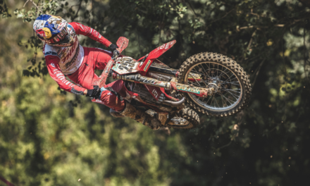 SEVENTH OVERALL FOR COLDENHOFF AT 2020 MOTOCROSS WORLD CHAMPIONSHIP ROUND EIGHT