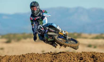 Top-10 Finish to Challenging Spanish Grand Prix for Seewer & Paulin
