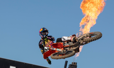 RED BULL KTM RULE BOTH MXGP AND MX2 CLASSES AT SPANISH GRAND PRIX