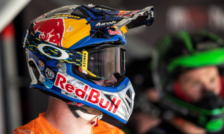 HERLINGS OPTS FOR CORRECTIVE FOOT SURGERY AND TO SIT-OUT THE REST OF 2020 MXGP