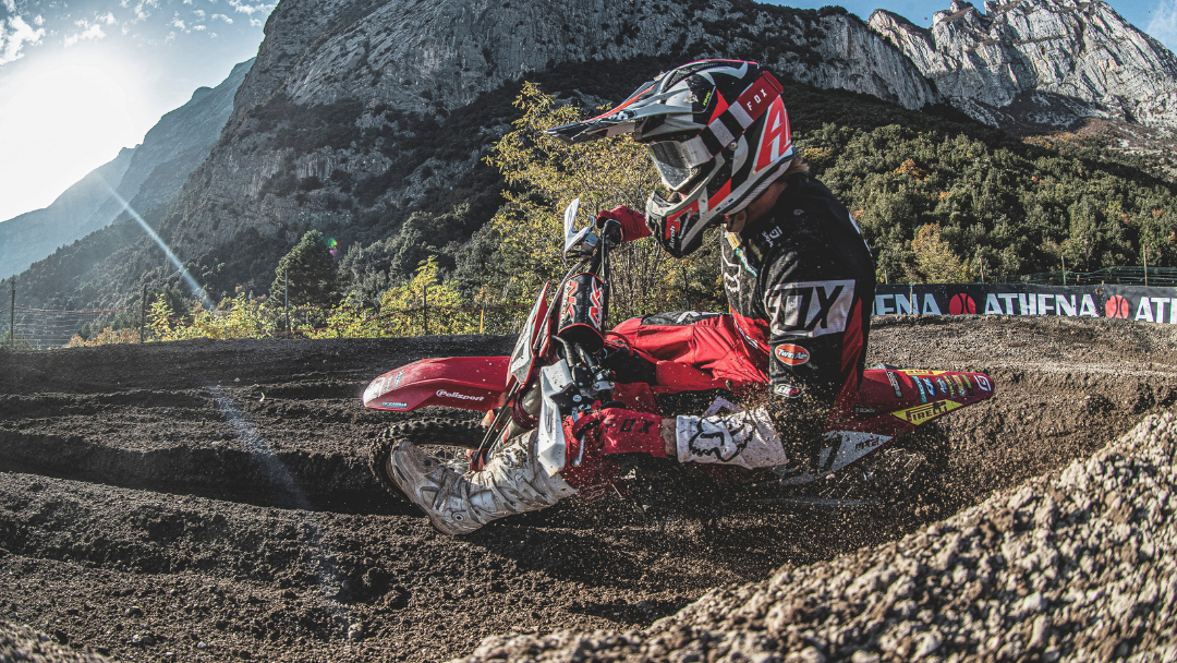 GIFTING DELIVERS THE GOODS AT MXGP OF GARDA TRENTINO