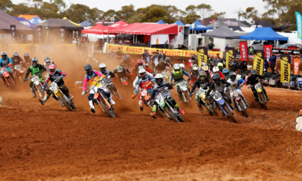ProMX Set To Launch Into 2021