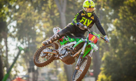 New classes Announced for 2021 ProMX Championship
