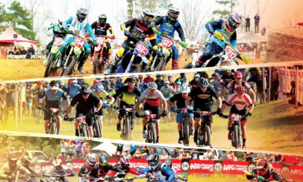 Grand National Cross Country Series Announces 2021 Schedule