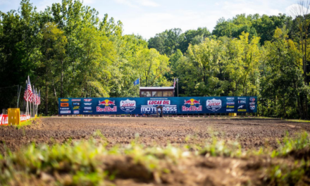 MX Sports Pro Racing Names Road 2 Recovery the Official Charity of the 2021 Lucas Oil Pro Motocross Championship