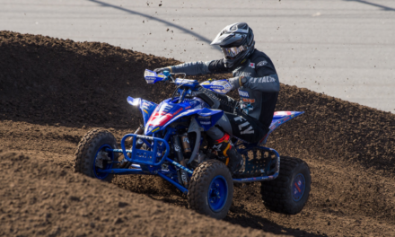 ATV Motocross Heads to The Lone Star State This Weekend