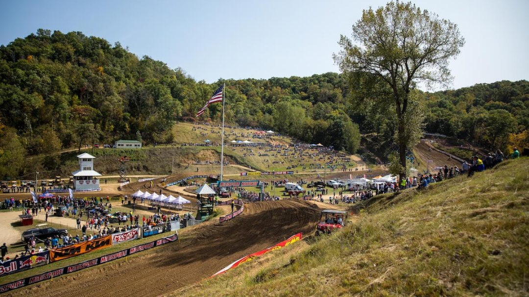 Tickets to Spring Creek National and Season-Ending Hangtown Motocross Classic Now on Sale