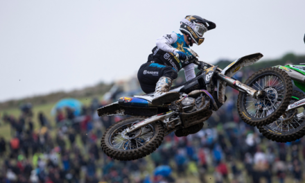 A TOUGH WEEKEND FOR ROCKSTAR ENERGY HUSQVARNA FACTORY RACING AT MXGP ROUND TWO