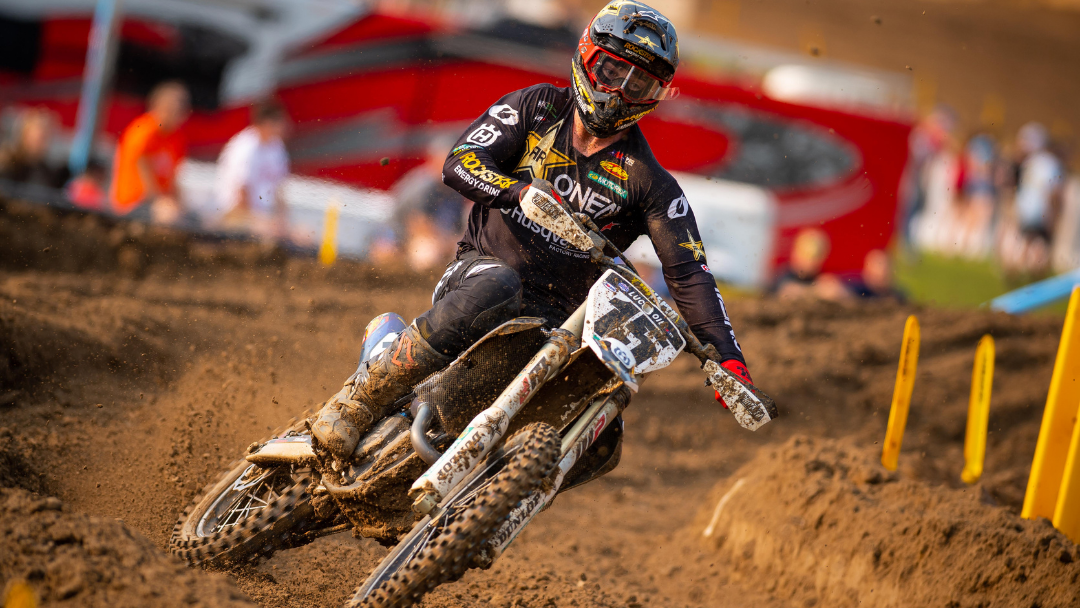 DEAN WILSON CAPTURES ANOTHER TOP-10 FINISH AT SPRING CREEK NATIONAL