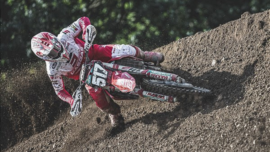 CHALLENGING MXGP ROUND FIVE FOR GASGAS FACTORY RACING