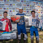 Wienen Goes 1-1 in Michigan for Fourth Overall Win of 2021