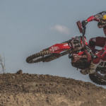 PAULS JONASS GETS ON THE GAS AT MXGP ROUND EIGHT