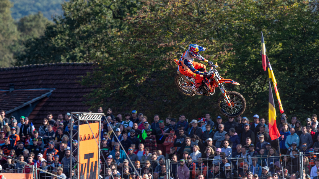 FOURTH 2021 GRAND PRIX SWEEP FOR HERLINGS AND VIALLE AS FRENCH GRAND PRIX FALLS TO RED BULL KTM