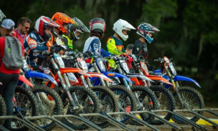 RMATVMC Re-signs with Unlimited Sports MX to Sponsor 50th Annual Thor Winter Olympics